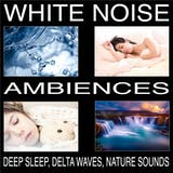White Noise Ambiences, Delta Waves, Deep Sleep, Nature Sounds - undefined