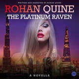 The Platinum Raven - undefined