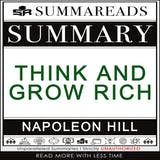 Summary of Think and Grow Rich by Napoleon Hill - undefined