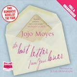 Last Letter from Your Lover - undefined
