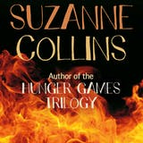 Suzanne Collins: Author of the Hunger Games Trilogy - undefined