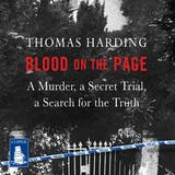 Blood on the Page - undefined