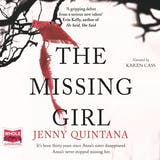 The Missing Girl - undefined