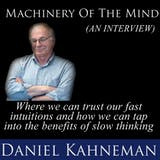 Machinery of the Mind (An Interview) - undefined