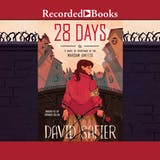 28 Days: A Novel of Resistance in the Warsaw Ghetto - undefined