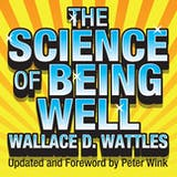 The Science of Being Well - undefined