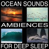 Ocean Sounds (Ambiences For Deep Sleep) - undefined
