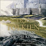 The Return of the King (The Lord of the Rings, Book 3) - undefined