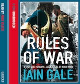 Rules Of War - undefined