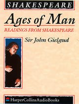 Ages of Man: Readings from Shakespeare - undefined