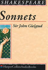 Sonnets - undefined