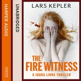 The Fire Witness (Joona Linna, Book 3) - undefined