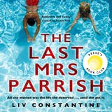 The Last Mrs Parrish - undefined