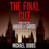 The Final Cut (House of Cards Trilogy, Book 3) - undefined