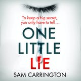 One Little Lie - undefined
