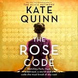 The Rose Code - undefined