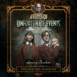 Series of Unfortunate Events #5: The Austere Academy - undefined