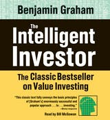 The Intelligent Investor - undefined