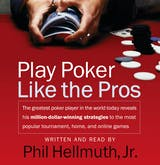 Play Poker Like The Pros - undefined