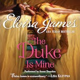 The Duke Is Mine - undefined