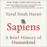 Sapiens: A Brief History of Humankind - undefined