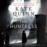 The Huntress: A Novel - undefined