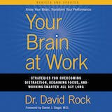 Your Brain at Work, Revised and Updated: Strategies for Overcoming Distraction, Regaining Focus, and Working Smarter All Day Long - undefined