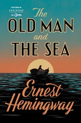 Old Man and the Sea - undefined