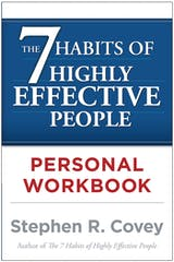 The 7 Habits of Highly Effective People Personal Workbook - undefined