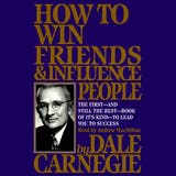 How To Win Friends and Influence People - undefined