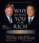 Why We Want You to Be Rich: Two Men, One Message - undefined