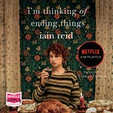 I'm Thinking of Ending Things - undefined