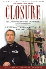 Closure: The Untold Story of the Ground Zero Recovery Mission - undefined