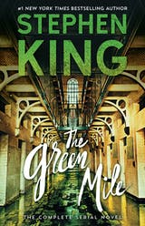 The Green Mile: The Complete Serial Novel - undefined