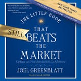 The Little Book That Still Beats the Market - undefined