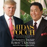 Midas Touch: Why Some Entrepreneurs Get Rich--and Why Most Don't - undefined