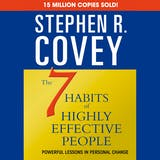 The 7 Habits of Highly Effective People & the 8th Habit - undefined