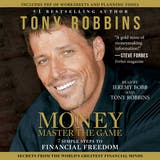 MONEY Master the Game: 7 Simple Steps to Financial Freedom - undefined