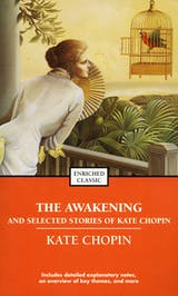 The Awakening and Selected Stories of Kate Chopin - undefined