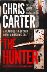 The Hunter: A gripping and terrifying short story - undefined