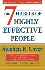 The 7 Habits Of Highly Effective People: Revised and Updated: 30th Anniversary Edition - undefined