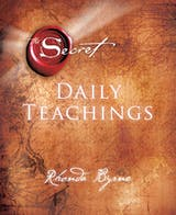 The Secret Daily Teachings - undefined