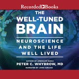 The Well-Tuned Brain: Neuroscience and the Life Well Lived - undefined
