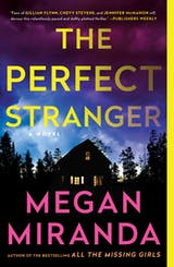 The Perfect Stranger: A Novel - undefined