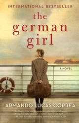 The German Girl: A Novel - undefined
