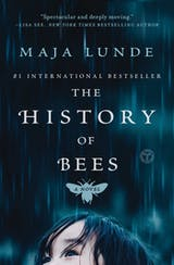 The History of Bees: A Novel - undefined