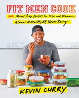 Fit Men Cook: 100+ Meal Prep Recipes for Men and Women—Always #HealthyAF, Never Boring - undefined