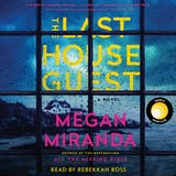 The Last House Guest - undefined