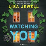 Watching You: A Novel - undefined
