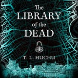 The Library of the Dead - undefined